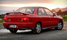 1995_subaru_wrx_rear_nz